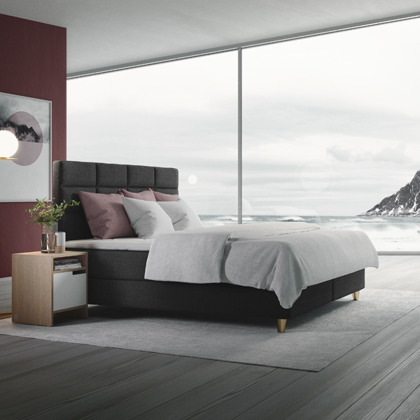 mit svane zonic erhalten sie ein verstellbares bett der spitzenklasse. Black Bedroom Furniture Sets. Home Design Ideas